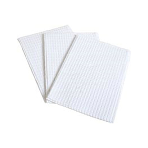 Choice Patient Towels, Waffle