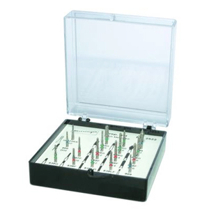 Preparation Set Diamond Bur Kit