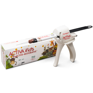 Activa Kids Composite Starter Kit
