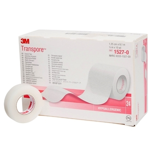 Transpore™ Surgical Tape