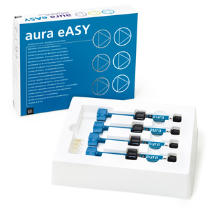 Aura eASY Composite Syringe Kit