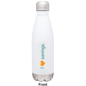 TDSC Water Bottle