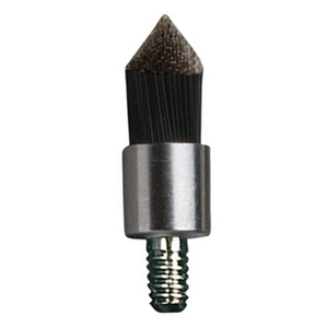 Tapered Brushes Screw Type