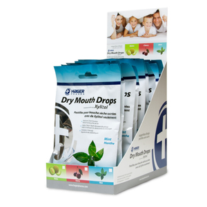 Pharma Xylitol Dry Mouth Drops