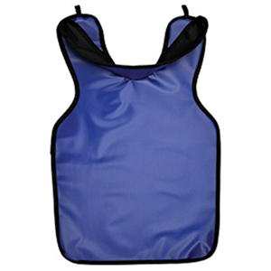 Protectall Lead Free Apron with Neck Collar