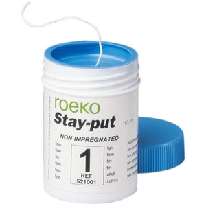 ROEKO Stay Put Retraction Cord