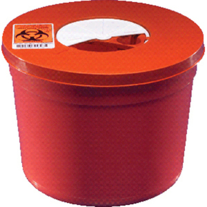 Multi-Purpose Sharps Container