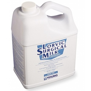 Lorvic Surgical Milk Instrument Cleaners