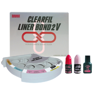 Clearfil Liner Bond 2V Kit
