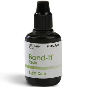 Bond-It Resin LC Cure Bonding System Refill