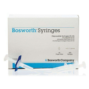 Bosworth Syringes