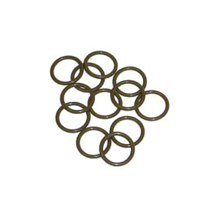 O-Ring, Viton, 0.489 Inner Diameter