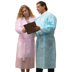 Disposable Cover Gowns