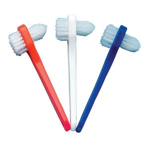Acclean Denture Brushes