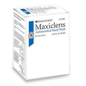 Maxiclens Antimicrobial Hand Wash for Automatic Dispenser