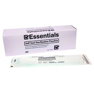 Essentials Self Seal Pouches