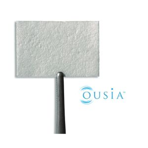 Ousia bioADAPT Resorbable Collagen Membrane, 15 mm x 20 mm