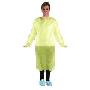 VersaGown Disposable Isolation Gown