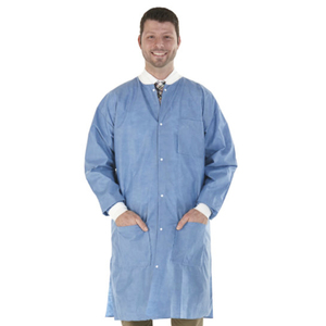 SafeWear  High Performance Lab Coats