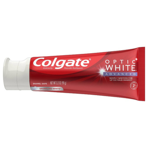 Optic White Advanced Toothpaste
