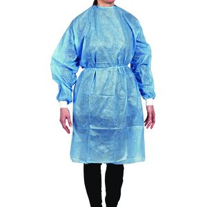 Maxi-Gard Disposable Isolation Gown