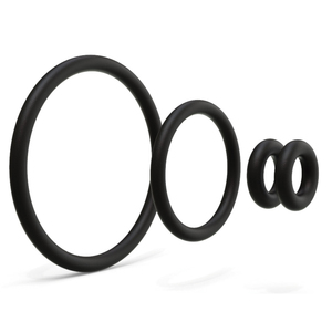 O-Ring Set for Quick Disconnect Coupler