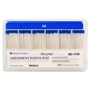 Maxima Absorbent Points #503