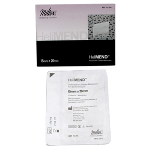 HeliMend Absorbable Collagen Membrane
