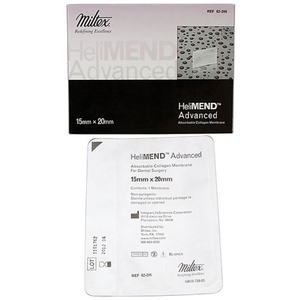 HeliMend Advanced Absorbable Collagen Membrane