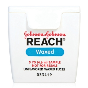 Reach Waxed Floss