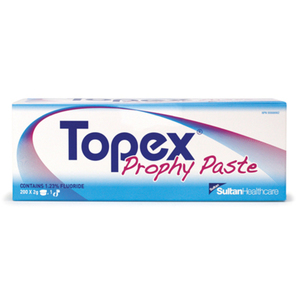 Topex Prophy Paste w/ Fluoride - Medium