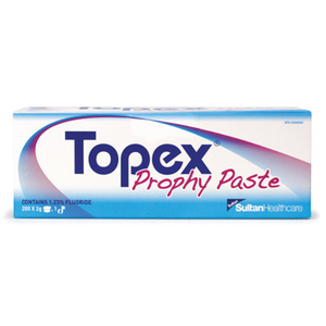 Topex Prophy Paste w/ Fluoride - Coarse