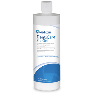 Denti-Care Pro-Gel 1.1% Neutral Sodium Fluoride