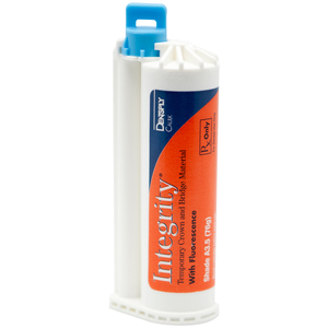 Integrity Temporary C&B Materials Cartridge Refill