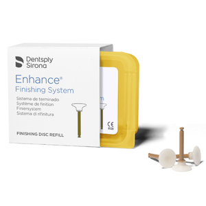 Enhance Finishing System Refill