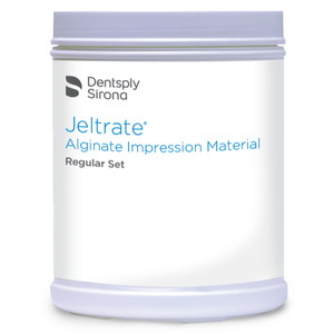 Jeltrate Alginate Impression Material