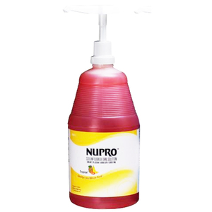 Nupro Sodium Fluoride Tropical Flavor Tdsc The Dentists Supply Company