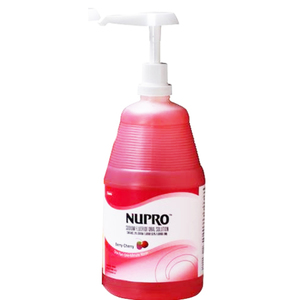 NUPRO Sodium Fluoride Oral Solution Rinse