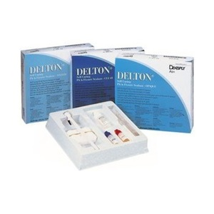 Delton' Tube Applicator