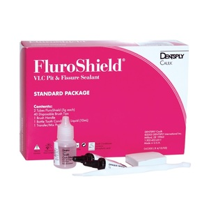 FluroShield Pit and Fissure Sealant