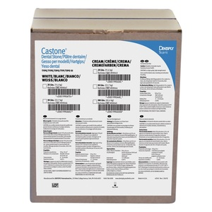 Castone Dental Stone 25 lb