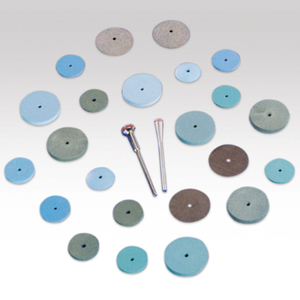 Faskut, Grinding Wheels & Cutting Discs
