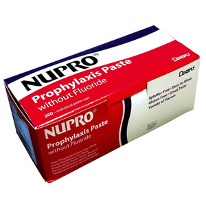 NUPRO Prophy Paste Non Fluoride - Medium